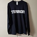 "Terror ""Stick Tight"" Long Sleeve"