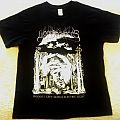 Woods of Ypres - Woods 5: Grey Skies & Electric Light t-shirt