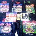 Morbid Angel Domination collection Other Collectable