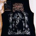 Grave Miasma - TShirt or Longsleeve - Grave Miasma - Arisen tank top shirt