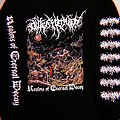 Outer Heaven - Realms of Eternal Decay LS