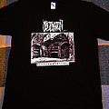 Obliteration - TShirt or Longsleeve - Obliteration - Cenotaph Obscure LS