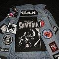 Punk Battle Jacket (current)