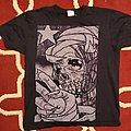 Pushead - TShirt or Longsleeve - Secret Base shirt
