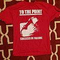 Success In Failure Shirt