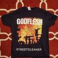 Godflesh - TShirt or Longsleeve - Streetcleaner Shirt