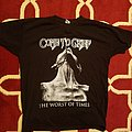 The Worst Of Times shirt