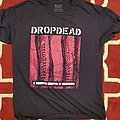 Dropdead - TShirt or Longsleeve - Bloodshed shirt