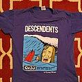 Santa Monica Civic shirt