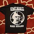 Nazi Killer shirt