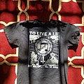 DIY Records Since 2005 shirt