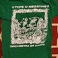Orchestra Of Death shirt
