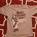 The Ocho shirt