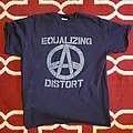 Equalizing Distort shirt
