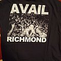 Richmond shirt