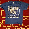 Oxidant - TShirt or Longsleeve - Raleigh Powerviolence shirt