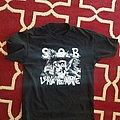 S.O.B - TShirt or Longsleeve - Leave Me Alone shirt