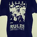 Johnny Cash  rules   everything around me
