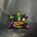 Devin Townsend Ziltoid The omniscient