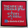 Medieval Steel - Patch - Medieval Steel The Warlords of Steel patch