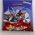 Judas Priest Painkiller patch