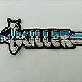 Killer - Patch - Killer patch
