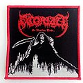 Excoriate - Patch - Excoriate On Pestilent Winds patch