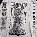 Bastard Grave What Lies Beyond longsleeve TShirt or Longsleeve