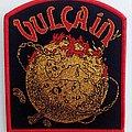 Vulcain patch