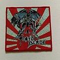 Tokyo Blade patch