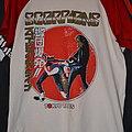 Scorpions - TShirt or Longsleeve - Scorpions - Tokyo Tapes raglan/baseball shirt