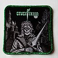 Crucifixion - Patch - Crucifixion patch