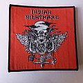 Indian Nightmare - Patch - Indian Nightmare patch