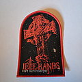 Idle Hands - Patch - Idle Hands - Don't Waste Your Time patch