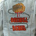 My everyday denim jacket