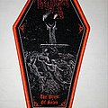 The Black - Patch - The Black - The Priest of Satan patch