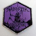 Sadistik Exekution patch