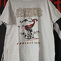 Kreator - TShirt or Longsleeve - Kreator - Endless Pain shirt