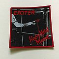 Exciter Heavy Metal Maniac patch