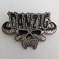 Danzig pins Pin / Badge