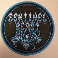 Sentinel Beast - Patch - Sentinel Beast - Depths Of Death patch