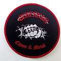 Gehennah Chaos & Metal patch