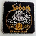Sodom - Patch - Sodom Witching Metal patch