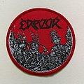 Erazor patch