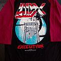 ADX - Execution raglan/baseball shirt