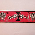 Motörhead - Patch - Motörhead patch