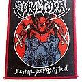 Sepultura Bestial Devastation patch
