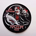 Razor - Evil Invaders patch