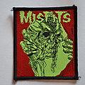 Misfits patch