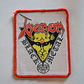 Venom - Patch - Venom - Black Metal patch
